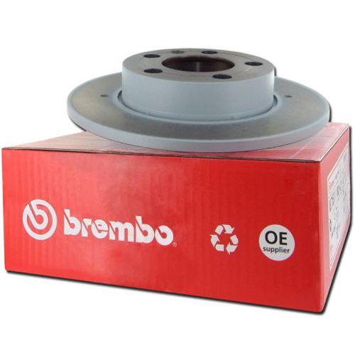 bremsscheibe coated disc line brembo nur 18 95. Black Bedroom Furniture Sets. Home Design Ideas